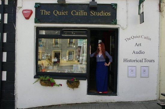 The Quiet Cailin Studios
