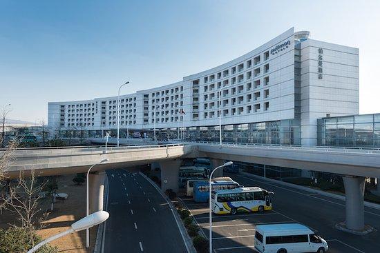 南京祿口機場鉑爾曼大酒店