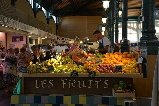 Les Halles de Lourdes - Traditional Products (Fruit)