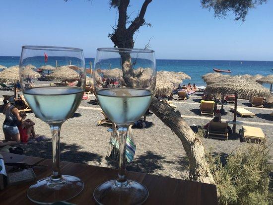 Prince Restaurant: pranzo in riva al mare