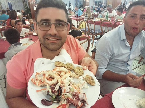 Hotel Antares: IMG_20160815_201919_large.jpg