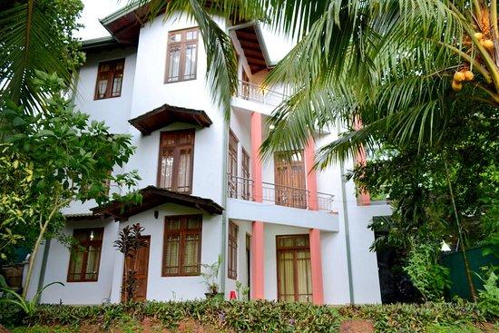 Ranawara Herbal Villa