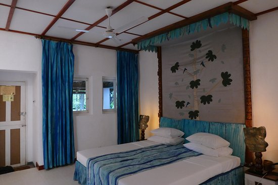 Hotel Sigiriya: Double Room