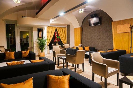 Trencin Region, Σλοβακία: Dubai Cafe