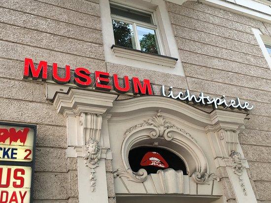 Kino Museum-Lichtspiele