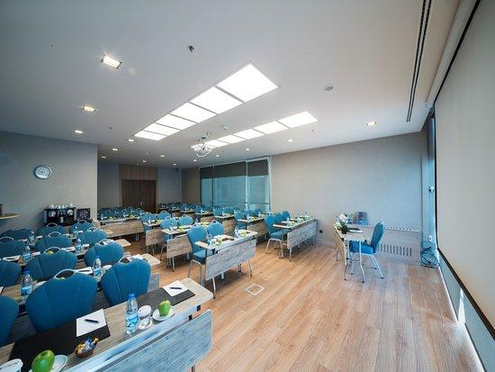 Radisson Blu Hotel, Ankara: Meeting Room