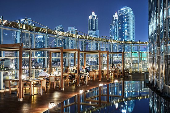 Armani hotel dubai updated 2018 prices reviews united for Best value hotels in dubai