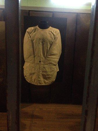 Dubbo, Australien: Straight Jacket