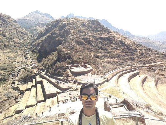 Pisaq, Περού: Pisac