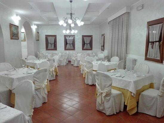 Agli Archi Di Villa Maria Foto