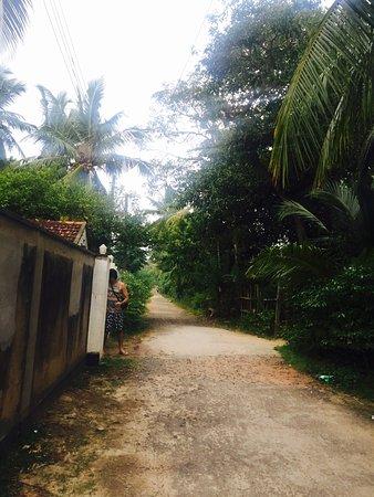 Talpe, Sri Lanka: photo1.jpg