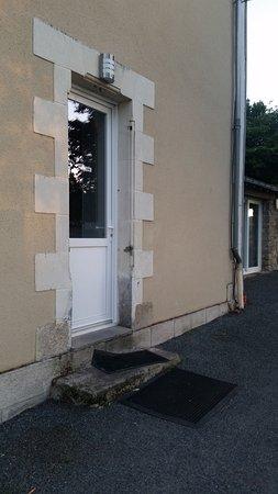 Saint-Laurent-sur-Sevre Photo