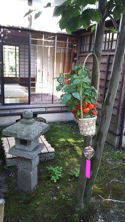 Tokutomi Roka Memorial Museum of Literature: DSC_0548_large.jpg