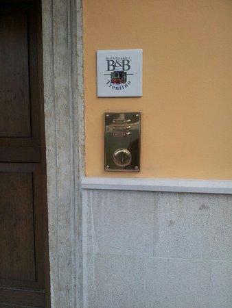 B&B Doss Trento : 20160728_195448_large.jpg