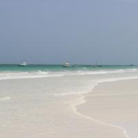 Diani Beachalets: Beautiful diani beach
