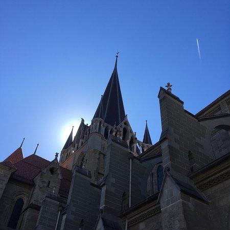 Kathedrale Notre-Dame: photo1.jpg
