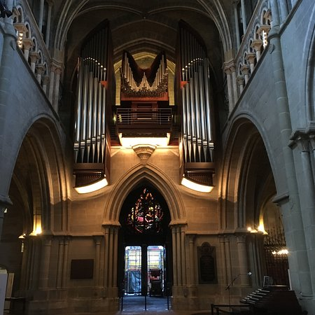 Kathedrale Notre-Dame: photo2.jpg