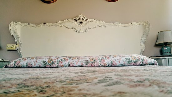 Camere Shabby Chic Foto : La camera shabby chic picture of bed and breakfast villa