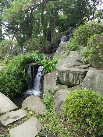 Ayase, Japan: A stroll in the Park