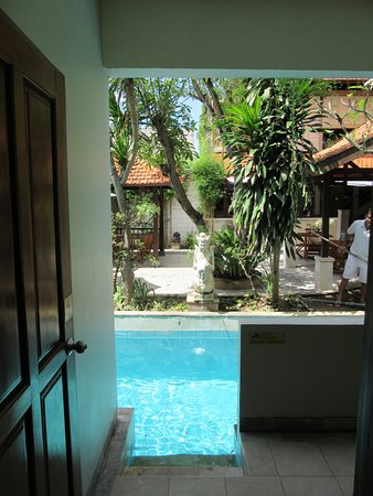 Kuta Lagoon Resort & Pool Villa Image