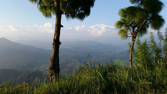 Bandipur, Nepal: All pictures you make here are amazing without being a good photographer ;)
