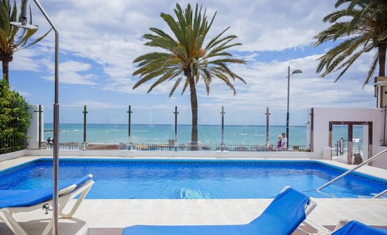 Aparthotel puerto azul marbella now 64 was 9 9 6 updated 2017 hotel reviews spain - Aparthotel puerto azul marbella ...