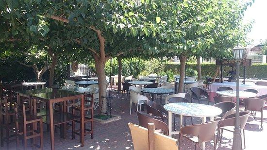 Cehegín, España: Restaurante La Almazara