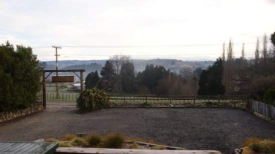 Taihape Photo