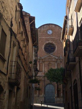 Alcover, Espanha: Esglèsia Nova