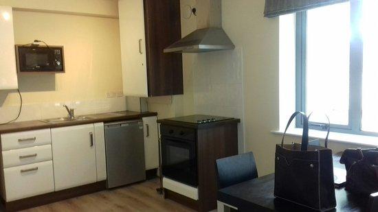 Ballygawley, Irlanda: 2 bedded apartment