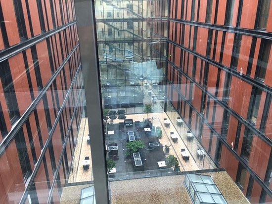 Foto de Radisson Blu Elizabete Hotel