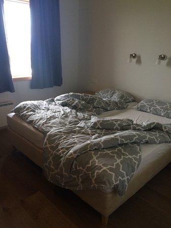 Hornafjorour, ไอซ์แลนด์: Beds