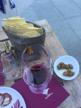Vigne Surrau