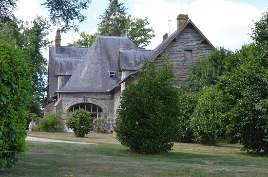 Redon, France: The Lodge