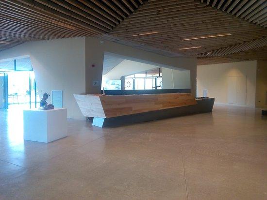CAN TRONA - Centre de Cultura i Natura de la Vall d'en Bas