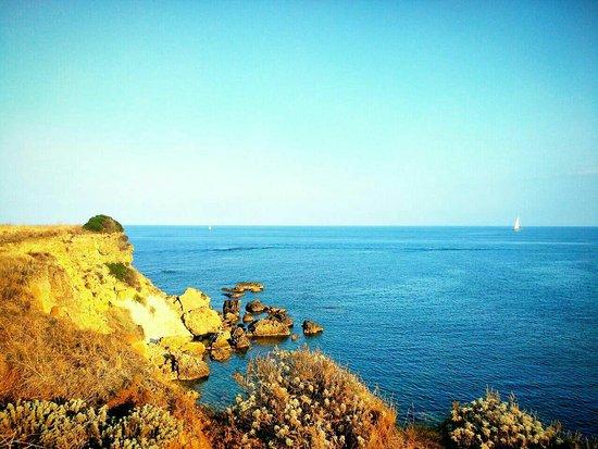 Capo Rizzuto Waterfront