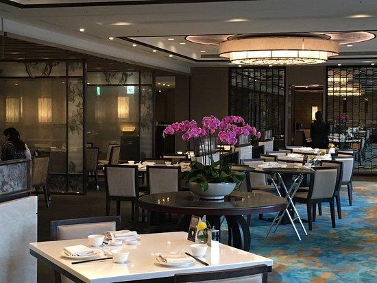 L Origine By La Credenza Taipei : Moonlight cantonese restaurant traveller reviews
