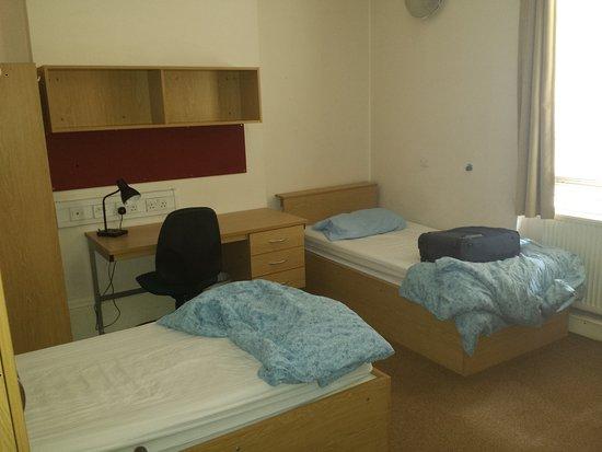 LSE Passfield Hall Photo