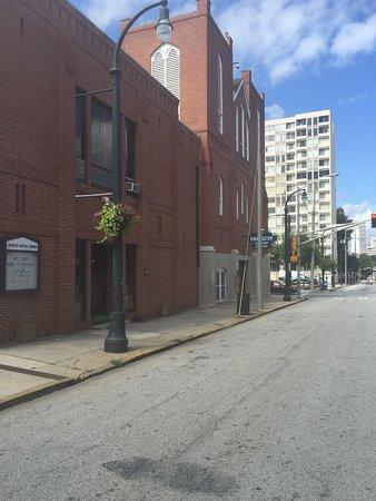 Ebenezer Baptist Church of Atlanta: photo6.jpg
