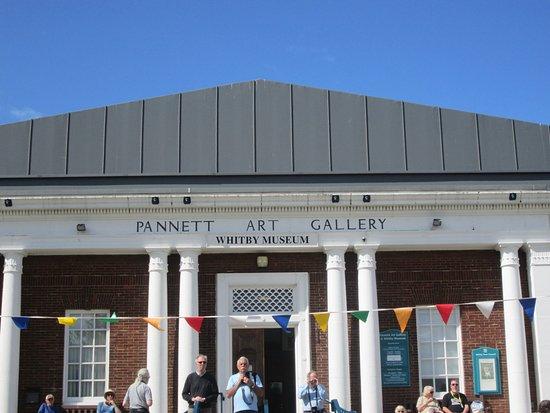 Pannett Art Gallery