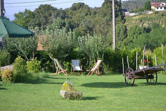 Mondariz صورة فوتوغرافية
