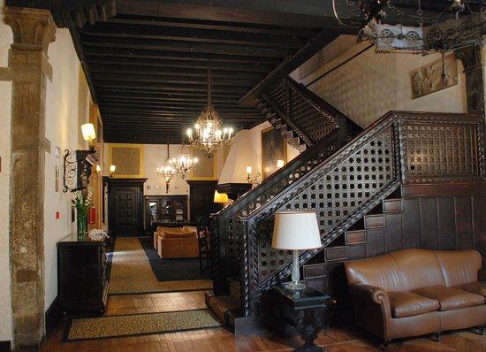 Hotel Saturnia & International Salon