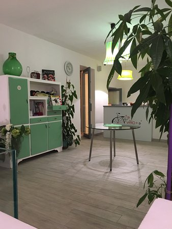 Favara, Italia: L'interno