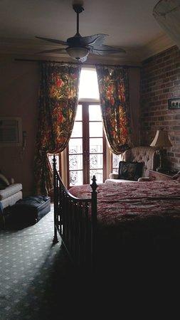 Olivier House Hotel Bild