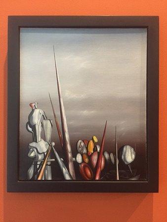 Un tableau parmi d'autres merveilles ! - Picture of Musee Paul ...