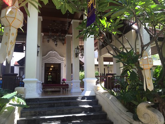Puripunn Baby Grand Boutique Hotel: photo0.jpg