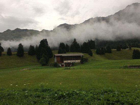 Valbella, سويسرا: Valbella Inn Resort
