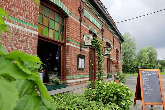 Ruiselede, Belçika: Brasserie De Radio