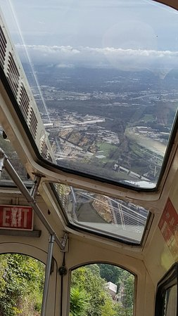 The Lookout Mountain Incline Railway: 20160819_104022_large.jpg
