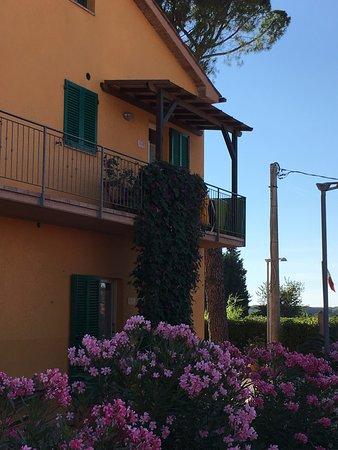 Residence Ombraverde Photo